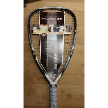 Pro Kennex Shadow  Pure 1  Racketball Racket   SS 3 5/8