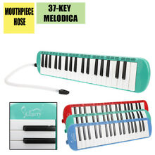 37Key Melodicaw/ Carrying Bag Musical Instrument for Music Lovers Beginners Gift