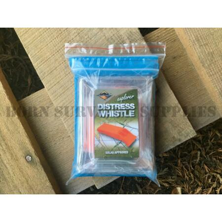 img-OUTDOOR ESSENTIALS KIT - Whistle Blanket Poncho Survival Hiking Camping Walking