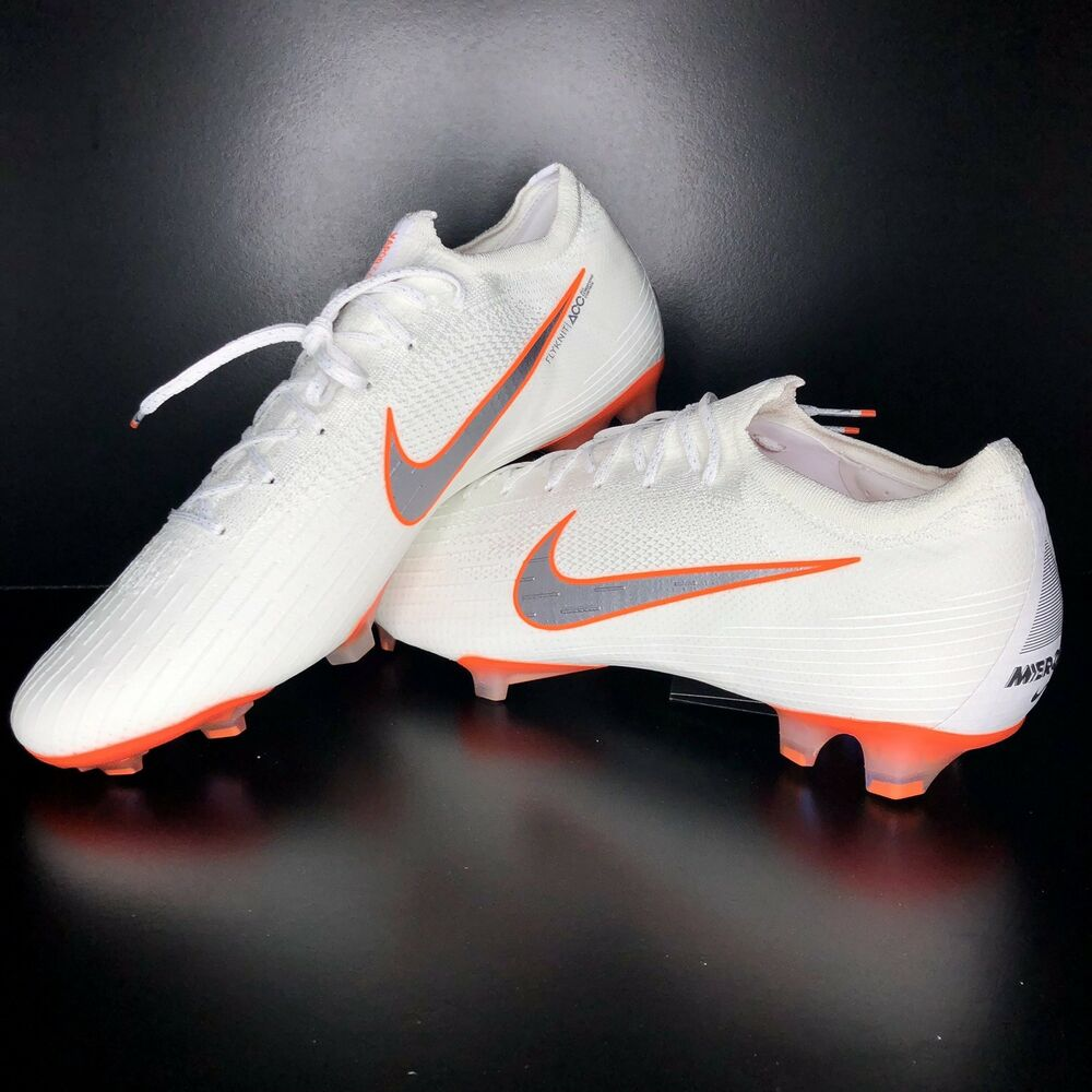 003649ae1 Details about Nike Mercurial Vapor 12 XII Elite FG (AH7380-107) Mens Size  13 Pro Soccer Cleats
