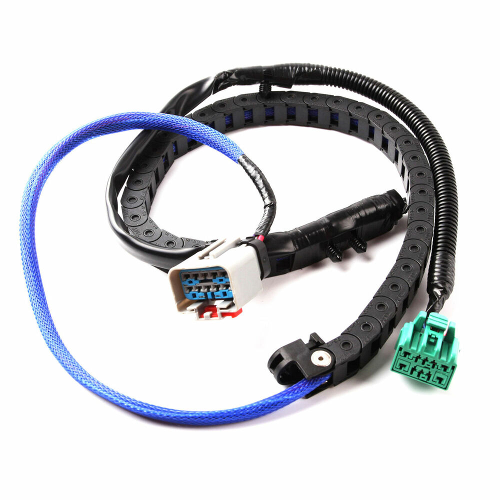 Power Sliding Door Wiring Harness Rh For Chrysler Town