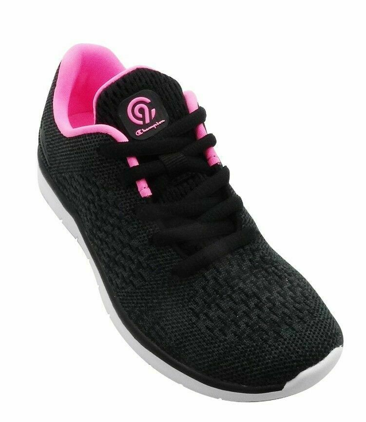 6145013afc2 Details about C9 Champion Girls Focus 3 Performance Lightweight Athletic  Sneakers Size 2 or 5