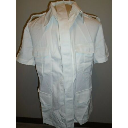 img-ROYAL NAVY MENS OFFICER BUSH JACKET VARIOUS SIZES NEW GENUINE ROYAL NAVY ISSUE