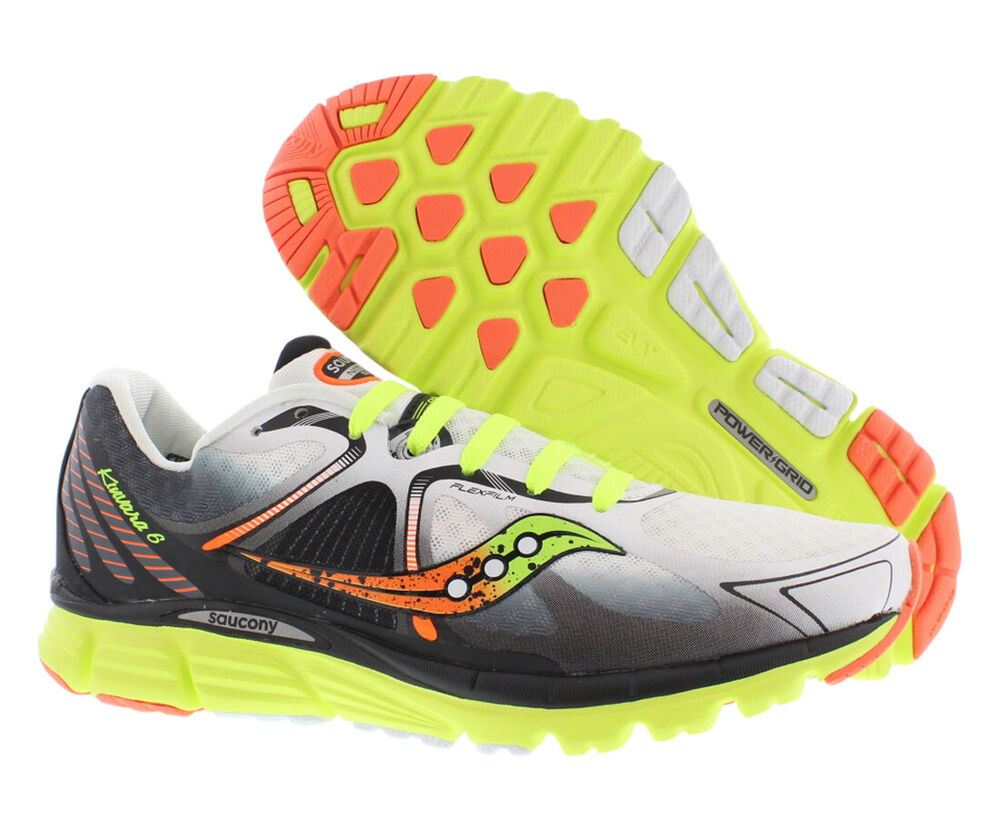 b77a0b816207 Details about Saucony Kinvara 6 Running Men s Shoes