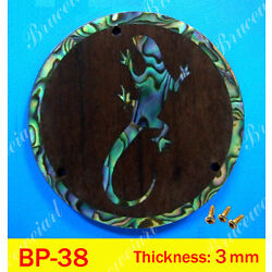 Kyпить Switch cover Backplate for Electric Guitar ( BP38 ) на еВаy.соm