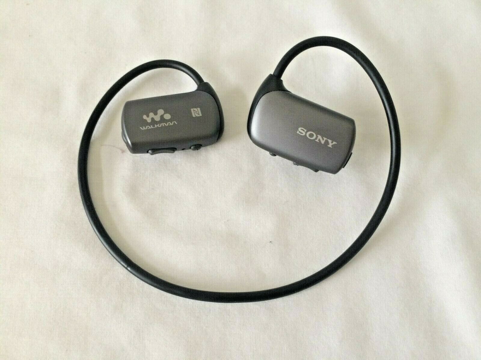 UPC 027242880177 - Sony 4 GB Bluetooth Sports Wearable MP3 Player