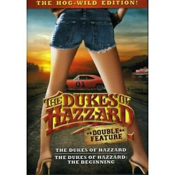 The Dukes of Hazzard Film Collection [New DVD] Widescreen