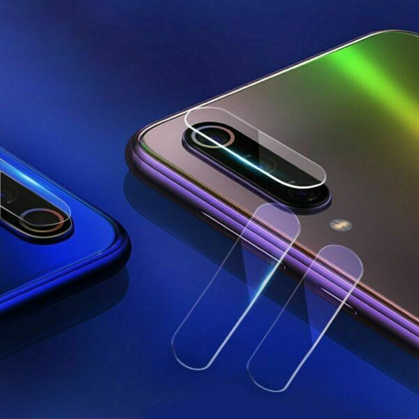 Rear Camera Lens Tempered Glass Protect Film For Samsung Galaxy A9S A10 A30 A50