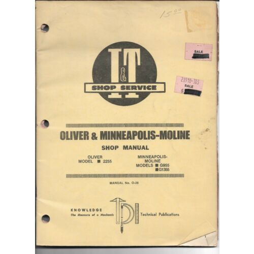 o26-it-shop-manual-for-oliver-2255-and-minneapolis-moline-g955-and-g1355