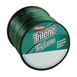 Kyпить Berkley Trilene Big Game Monofilament Line Green Quarter Pound Spools на еВаy.соm