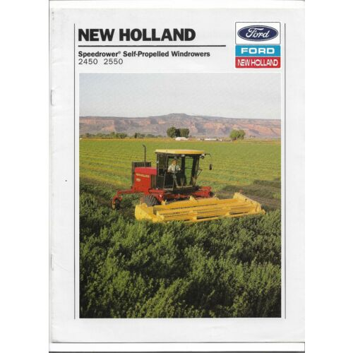 ford-new-holland-2450-2550-speedrower-self-propelled-windrowers-sales-brochure
