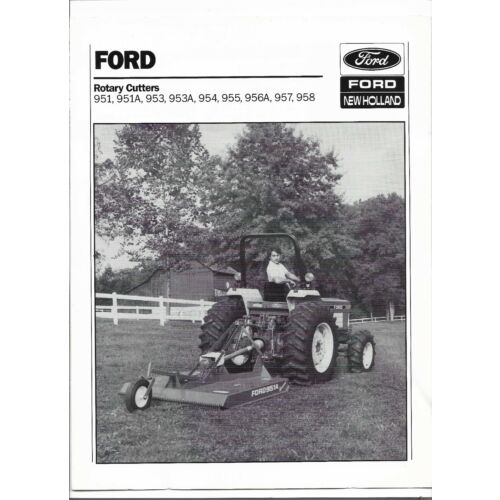 oem-oe-ford-951-951a-953-953a-954-955-956a-957-958-rotary-cutter-sales-brochure