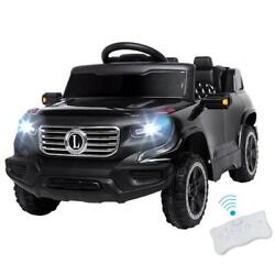 Kyпить Safety Kids Ride on Car Toys Battery Power Wheels Music Light Remote Control на еВаy.соm