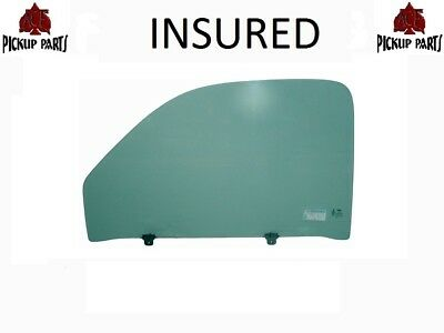 Fits 95-04 Toyota Tacoma Pickup Truck Left Driver Side Front Door Glass Window