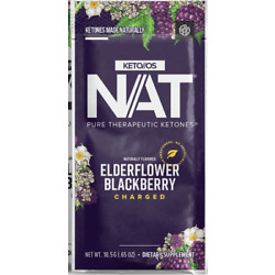 Pruvit Keto OS NAT ketones1,2,3,4, 5,10...days experience -Just pick yours