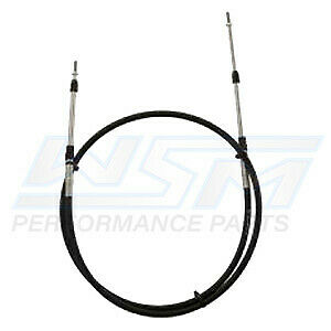 WSM 002-046-09 Steering Cable