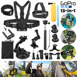 Kyпить Accessories For GoPro Edition Camera Camcorder Hero 8 4 7 6 5 3 Accessory Kit на еВаy.соm