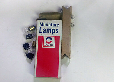 misc  illuminat bulbs and price adjustment for extra damage