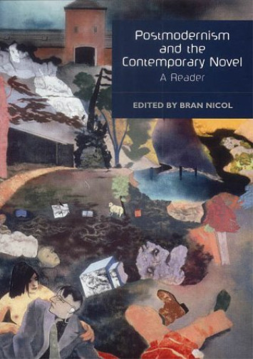 Royaume-UniNicol- And The Contemporary Novel (A Reader) BOOK NEUF