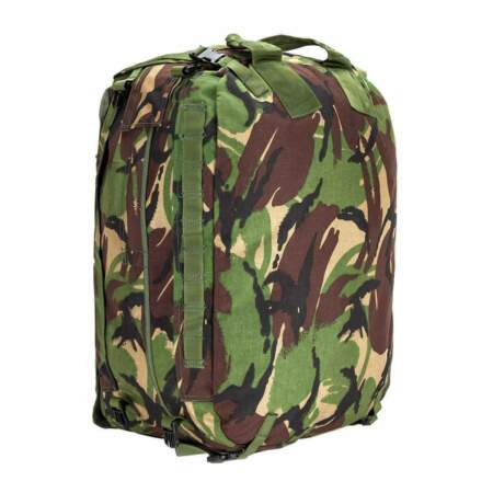 img-British Army Surplus Other Arms Bergen Engineers DPM Camo Military Rucksack