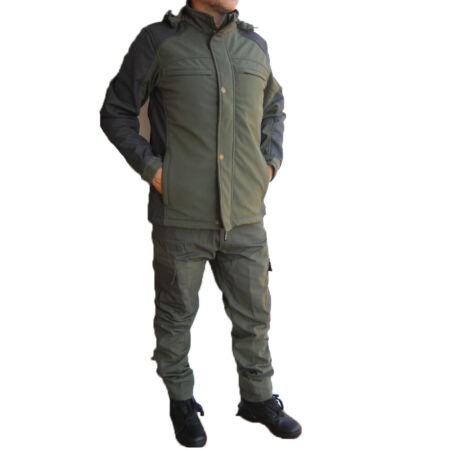 img-Jacket Jacket Softshell Motorcycle Hunting Waterproof Heavy Winter