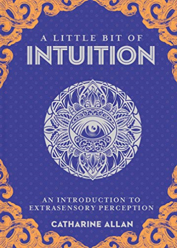 Royaume-UniAllan -Little Bit Of Intuition HBOOK NEUF