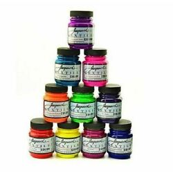 Kyпить Jacquard Textile Color Fabric Paint 2.25 oz  PICK YOUR COLOR на еВаy.соm