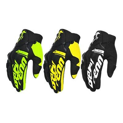 Tactical Motorcycle Full Finger Gloves Motorbike Bikes Moto Touch Screen Gloves