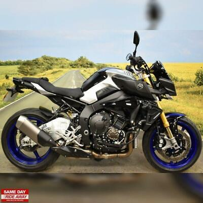 Yamaha MT-10 SP 2017 - 1 Owner, Only 3315 Miles