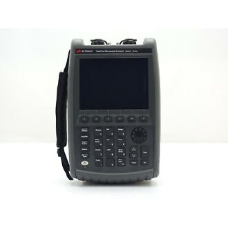 Keysight N9952A: FieldFox Microwave Analyzer / 300 kHz to 50 GHz /