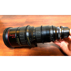 Kyпить Angenieux Optimo 17-80mm PL Mount T2.2 Zoom Lens with Hard Shipping Case на еВаy.соm