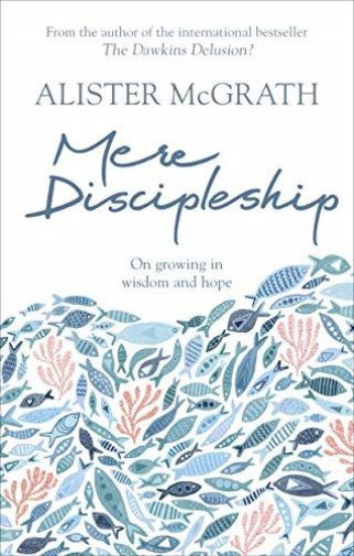 Royaume-UniMcgrath   Discipleship (Growing In Wisdom And Hope) BOOK NEUF