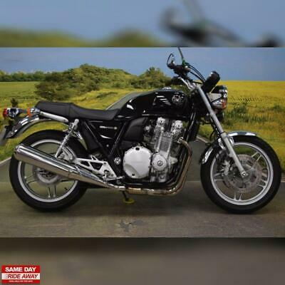* 2013 Honda CB1100, Service History, Only 3898 miles, Fantastic Condition *