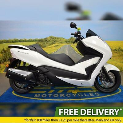 * Honda NSS 300 Forza 2017, 1 Owner, Full Dealer History, Great Storage Space *