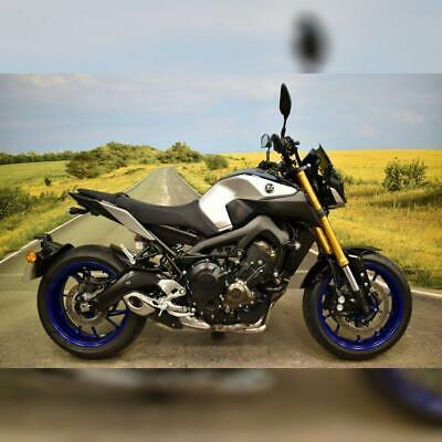 Yamaha MT - 09 ABS 2018 - 2 Owners, All Keys & Books, Full Service History