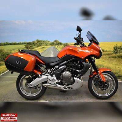 Kawasaki Versys 650 2007 - Low Mileage, Same Day Ride Away