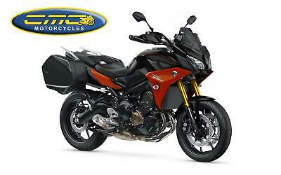 Yamaha Tracer 900 GT 2020 TRACER 900 GT **NOW WITH 2.9% APR**