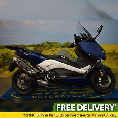 Yamaha XP 530 Tmax DX 2017 - Low mileage, 2 Former Keepers, All keys/Books