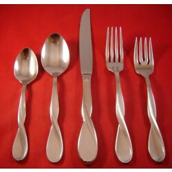 Kyпить Oneida Aquarius Glossy Stainless Flatware Your Choice - NEW на еВаy.соm