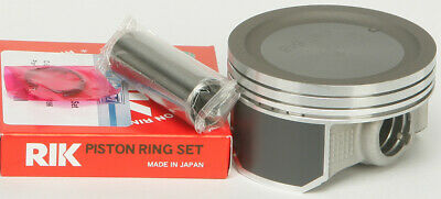 WSM 010-848PK Platinum Series Piston Kit