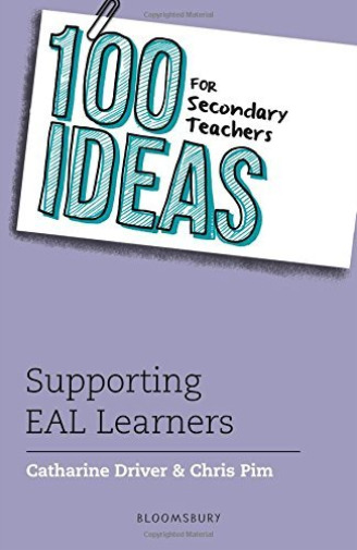 Royaume-UniDriver -100 Ideas For Secondary Teachers: Supporting Eal Lear BOOK NEUF