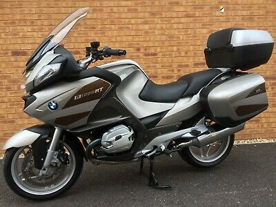 2012 BMW R1200 RT SE , ONLY 15700 MILES , FULL SERVICE HISTORY , HUGE SPEC ,LOOK