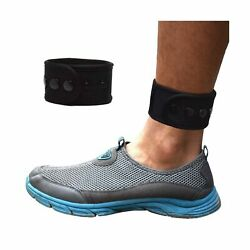 Ankle Band Compatible with Fitbit Zip/Fitbit Charge 2 3 Fitbit Blaze Large/XL