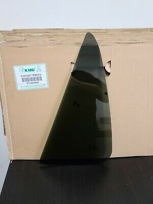 Fits2001-2007 Toyota Sequoia 4D  Driver Side Rear Left Vent window Glass FD21327