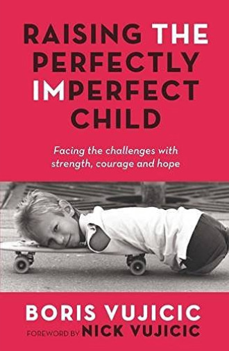 Royaume-UniVUJICIC,BORIS-RAISING THE  IMPERFECT C BOOK NEUF