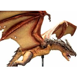Kyпить Harry Potter Goblet of Fire Hungarian Horntail Wing Articulated Dragon Figure на еВаy.соm