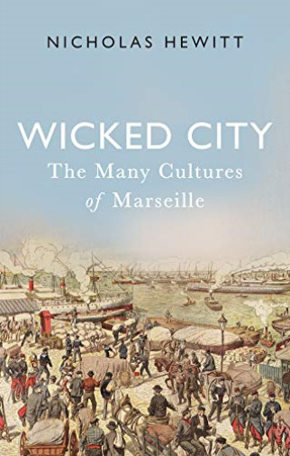 Royaume-UniNicholas Hewitt-Wicked City (The Many Cultures Of ) BOOKH NEUF