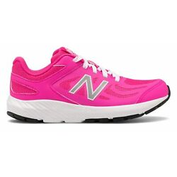 Kyпить New Balance Kid's 519 Big Kids Female Shoes Pink на еВаy.соm