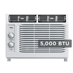 Kyпить TCL 5,000 BTU 2-Speed Window Air Conditioner на еВаy.соm