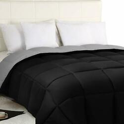Kyпить All Season Soft Premium Down Alternative Reversible Comforter Utopia Bedding на еВаy.соm